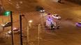 В ДТП на Наличной пострадали два сотрудника скорой ...