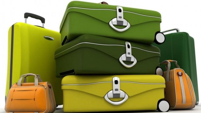 Петербуржцы прилетели в Анапу, а их багаж – в Москву