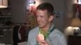 Бронзовый призер Олимпиады-2016 получил в глаз в Рио-де-...