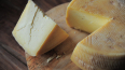 В Выборге изъяли сыр, спрятанный в канистре