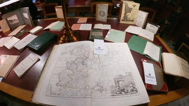 В Петербурге открылась военная электронная библиотека