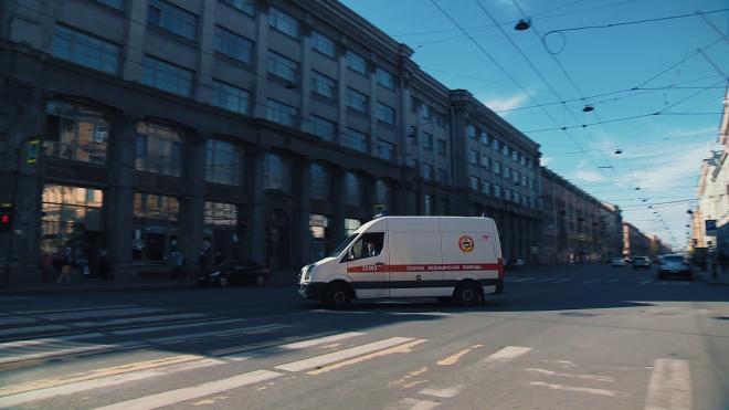Комздрав прокомментировал информацию о смерти петербуржца после выписки из больницы