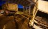 Водители выжили после страшного ДТП на Новоприозерском шоссе