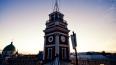 Часы на Думской башне запускают после многолетней ...