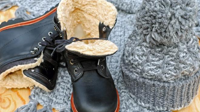 Роскачество дало рекомендации по выбору зимней обуви