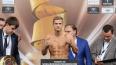 Шлиссельбургский боксер победил соперника на суперсерии ...