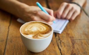 В Петербурге из-за долгов закрылась сеть кофеен