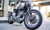 Мотоциклист без шлема погиб в ДТП на Народного ополчения