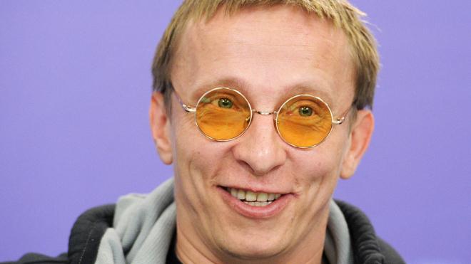 """Охлобыстин поддержал Поклонскую в противостоянии с фильмом """"Матильда"""""""