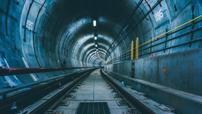 Смольный озвучил четыре станции метро, которые могут получить федеральное финансирование
