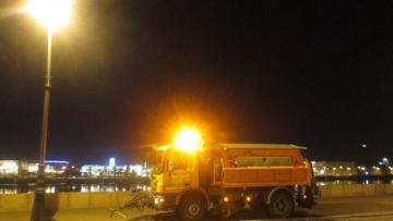 В ночьна 26 октября, на улицы Петербурга выйдут на дежу...