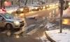 В Пушкине автобус насмерть сбил женщину на пешеходном переходе