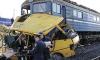 В Ленобласти страшное ДТП - поезд врезался в пассажирский автобус