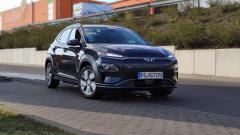 Hyundai отзовет более 81 тысячи электромобилей