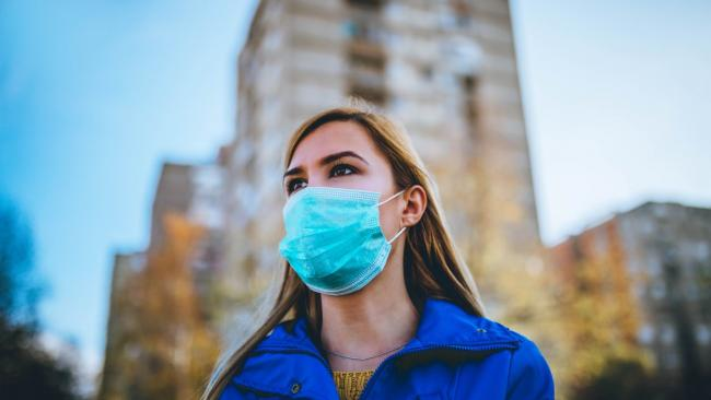 Пандемия коронавируса. Актуальные новости в мире на 20 ноября