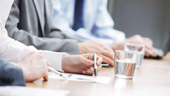 В Жилищном комитете провели совещание с управляющими районных администраций и жилищных агентств