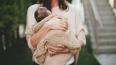 На мать, бросившую годовалого ребенка в Колпино, завели ...
