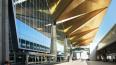 Пулково вошел в топ-10 самых удобных аэропортов России