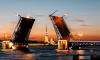 Подготовка к сезону: Дворцовый и Тучков мосты разведут в ночь на 29 марта