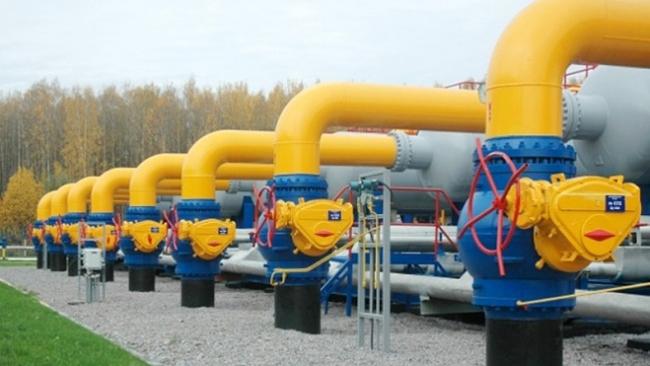 Россия и Евросоюз договорились о зимних поставках газа на Украину