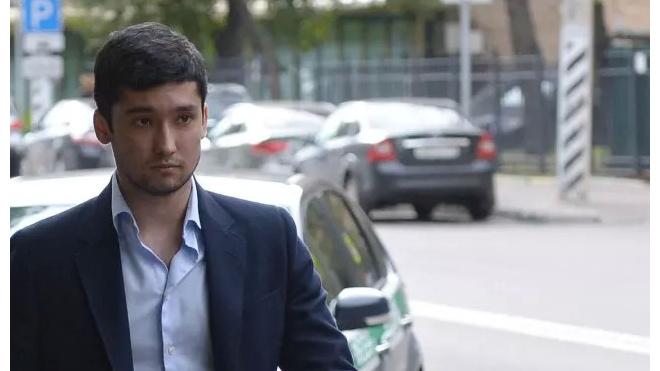 Гонщик на Gelandewagen Шамсуаров прокомментировал новость об изнасиловании девушки