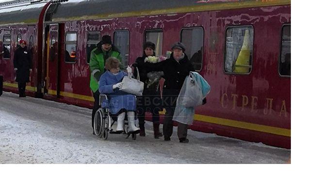 Эдита Пьеха рассказала, почему ее возят в инвалидном кресле