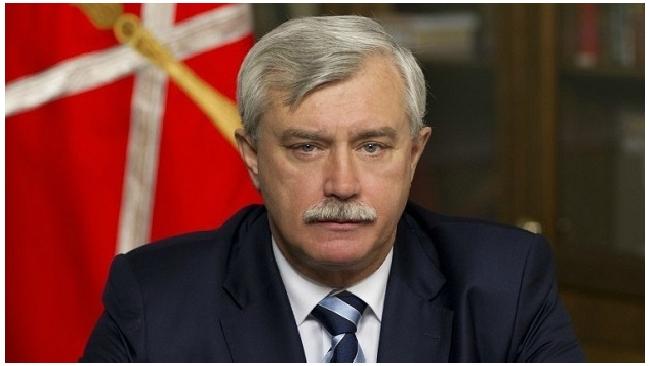 Губернатора Полтавченко просят разобраться с хищениями в Калининском районе