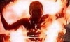 Екатеринбургский студент сжег себя в лесу из-за ссоры с девушкой