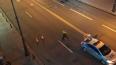 На Каменноостровском ночью сбили девушку: жертва испугал...