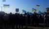 В Херсонской области охрану КП на крымской границе усиливают спецназом
