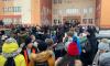 В Московском районе эвакуировали школу 376