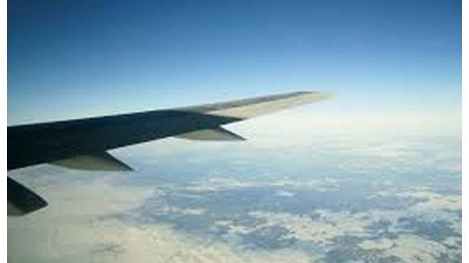 На корпусе лайнера компании EgyptAir обнаружено страшное пророчество