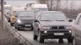 Главной проблемой петербургских водителей стал севший ...