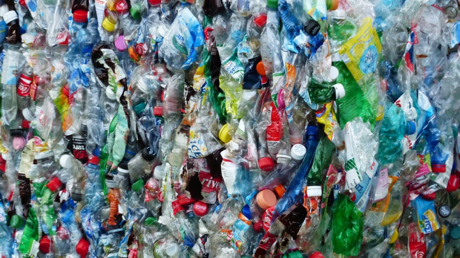 В Северной столице к 2022 году вдвое увеличат переработку отходов