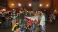 Петербургские студенты отправились на раскопки в Крым