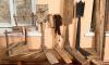 Три частных музея Ленобласти представят свои коллекции в социальном проекте на выставке в Москве