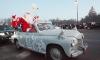 Из-за шествия Деда Мороза перекроют центр Петербурга