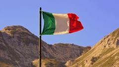 В Италии обнаружили нигерийский штамм коронавируса