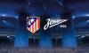 Лига чемпионов: Зенит сыграет с Атлетико в новой форме