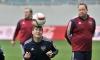 Слуцкий назвал состав сборной России на матчи квалификации с Молдовой и Черногорией
