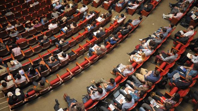 Петербургский международный юридический форум перенесли на 2021 год