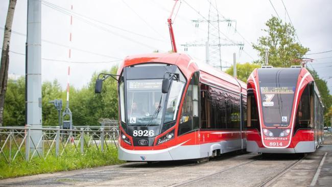 Аукцион на поставку трамваев Горэлектротрансу выиграл Тяжпромлизинг