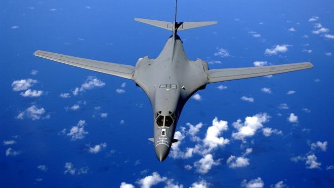 США утилизируют самолеты, которые применялись для наблюдательных полетов над РФ
