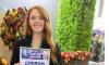 Лучший сельский блогер России живет в Сланцевском районе