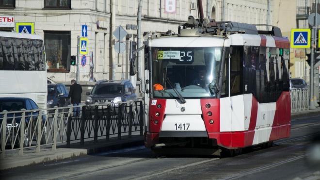 В Петербурге начнут тестировать транспортное обслуживания для ЧМ-2018 уже в марте