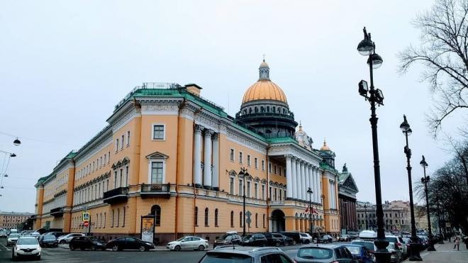 Среда в Петербурге станет самым теплым днем с начала года
