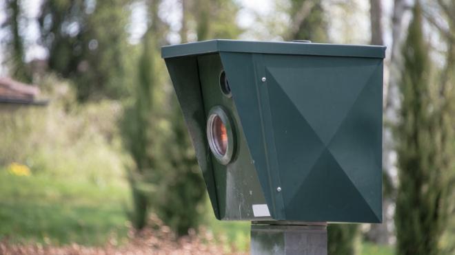 За любителями прокатиться с ветерком в Выборгском районе проследят радары