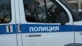 В Петербурге на сержанта полиции заведено уголовное ...