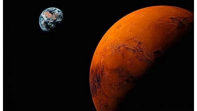 НАСА назвало восьмерых астронавтов, которые полетят на Марс