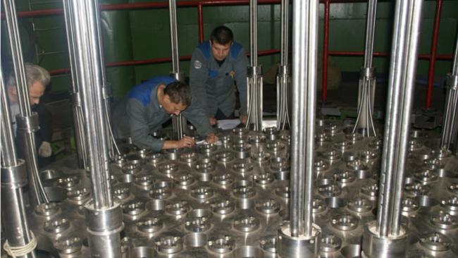 Минфин предлагает снять налог на имущество с оборудования стоимостью выше 40 тыс. рублей